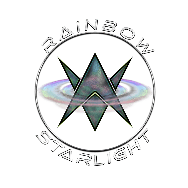 Rainbow Starlight logo